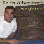 One Night Stand CD Cover