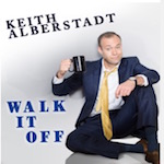 Walk It Off CD Cover